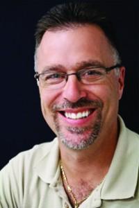 Dr. Edward Filangeri portrait